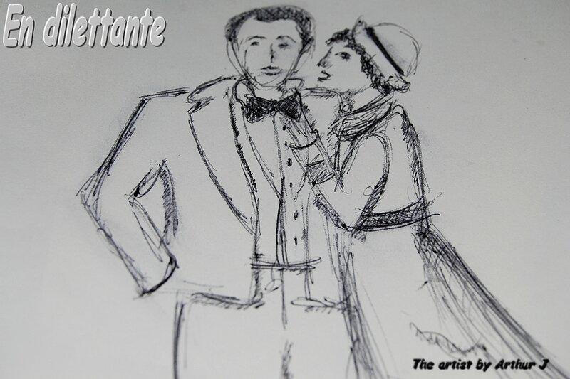banniere the artist 2