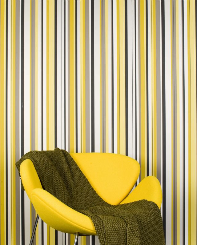 pretty-wallpaper-and-chair BART BRUSSee