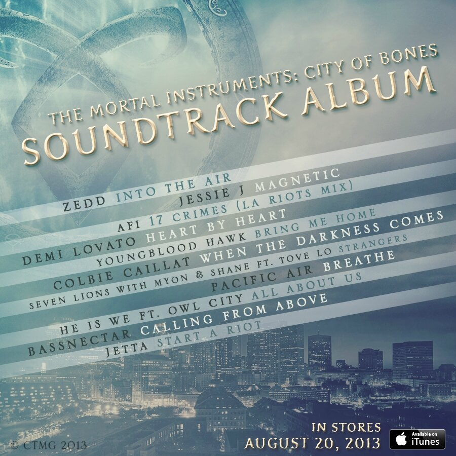 TMI Soundtracks