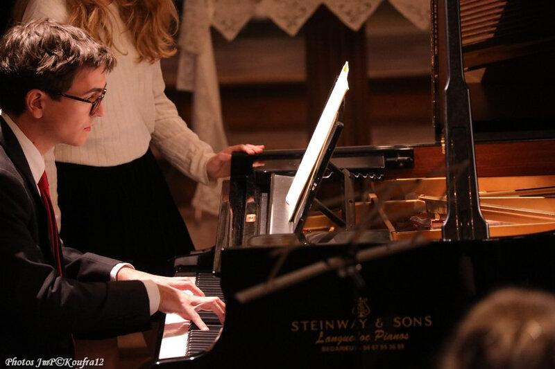 Photos JMP©Koufra 12 - Tauriac de Camarès - Concert - 09062019 - 0238