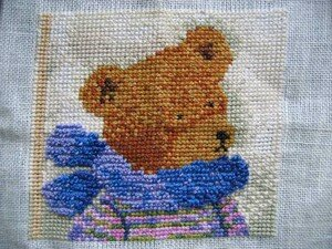 broderie_ours