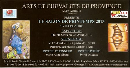 invitationprintemps2013