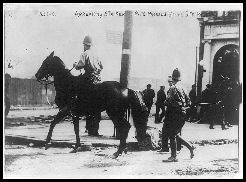 policemen greves pittsburg 1909