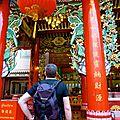 Quartier chinois - Bkk
