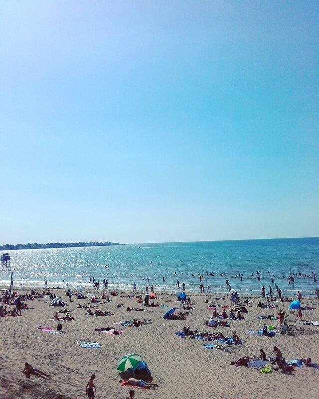 blogueuse-journée-plage-pornic-tharon-loire-atlantique