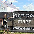 Hiya john peel stage / glastonbury festival 2017, avranches infos is coming !!!!