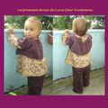 Un peu de couture...et de tricot