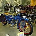 B195.MUSEE DE LA MOTO. CANILLO..ANDORRE