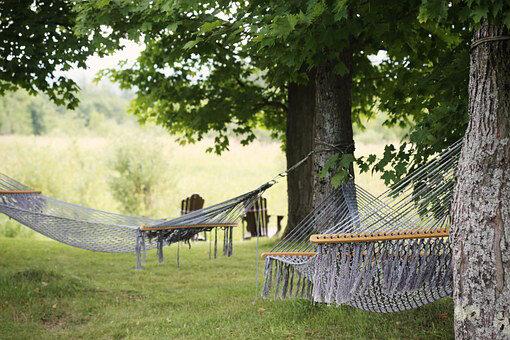 hammocks-413714__340