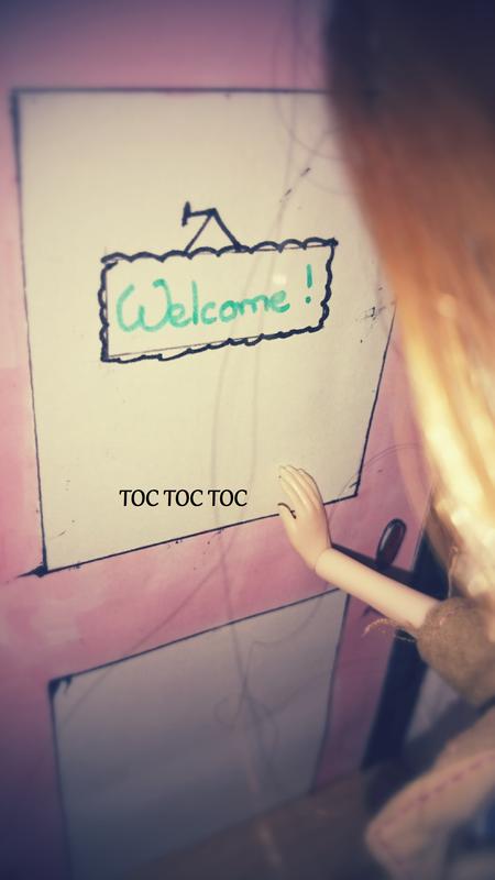 Miya toctoctoc