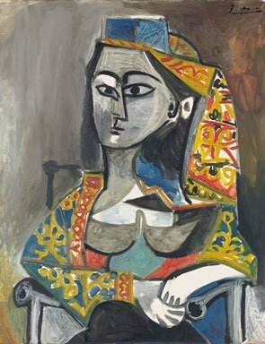 Sotheby's to sell works from the Private Collection of
