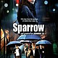 Sparrow - johnnie to