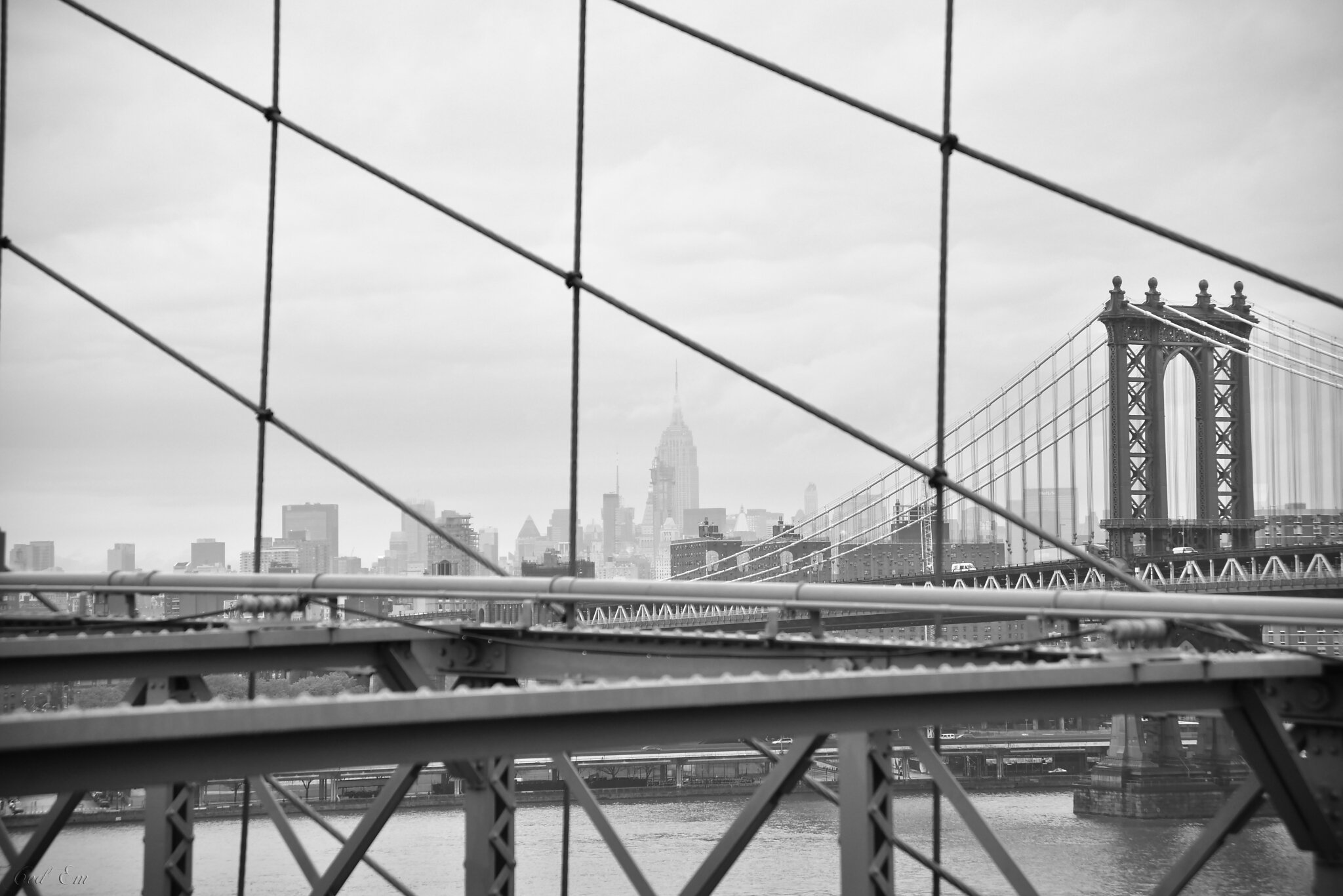 Brooklyn bridge (10)