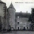 1918-08-05 - Châeau de Serre Abzac