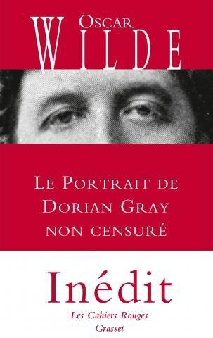 Le portrait de Dorian Gray d'Oscar Wilde - 2016