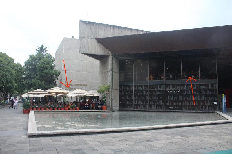 Restaurante y café
