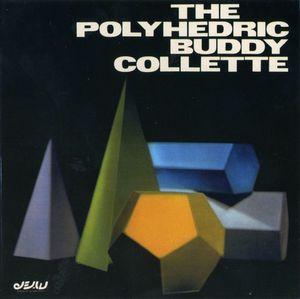 Buddy Collette - 1961 - The Polyhedric Buddy Collette (Deja Vu)