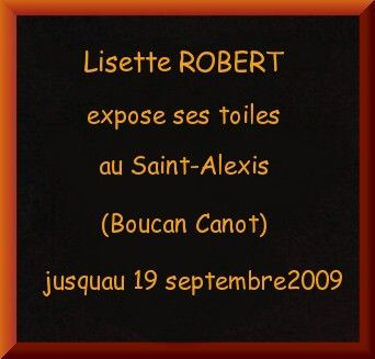 Expo_lisette_Robert