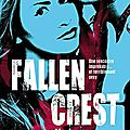 Fallen crest #1 de tijan
