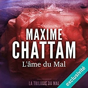 L'âme du mal Audible