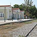 Olympie (Grèce) quai