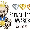 Les french teddy awards 2012
