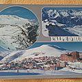 Alpe d'Huez datée 1991