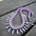 Topeka violet