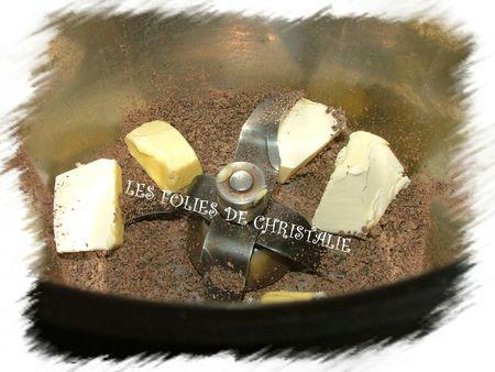 Cakes au chocolat 2