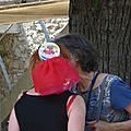 chapeau vache qui rit