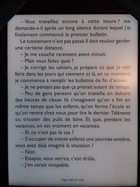 extrait on regrettera plus tard 118