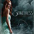 Sorceress [spellcaster #3] de claudia gray