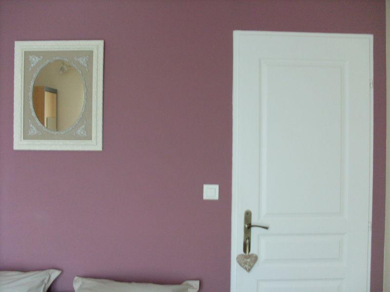 Best Chambre Gris Violine Pictures - House Design ...