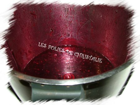 Coulis 3 fruits 3