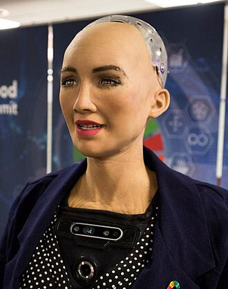 330px-Sophia_at_the_AI_for_Good_Global_Summit_2018_(27254369347)_(cropped)