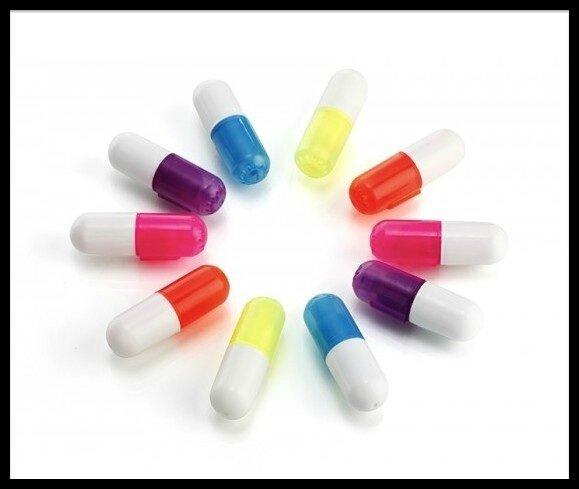 vitapens mini surligneur 4