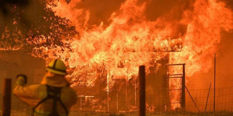 feux de forêts géants 7