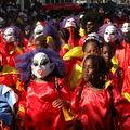 le carnaval de Pointe-à-Pitre 5