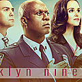 Saison 5 – épisode 16 : brooklyn nine-nine