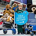 In scotland, teddy bears are not an endangered species anymore - b1
