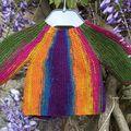 Brassière Tnaissance laine Katia