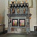 Eglise Saint-Nectaire, Saint-Nectaire -63- (5)