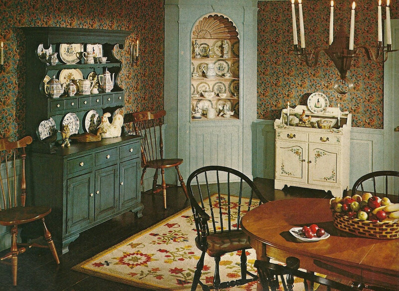 awesome-vintage-home-interior-design-photos-decorating-design