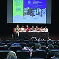 Table ronde sur les écrivaines européennes à l'espace