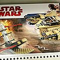 Star wars 2018: des news des lego