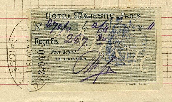 Majestic 1911