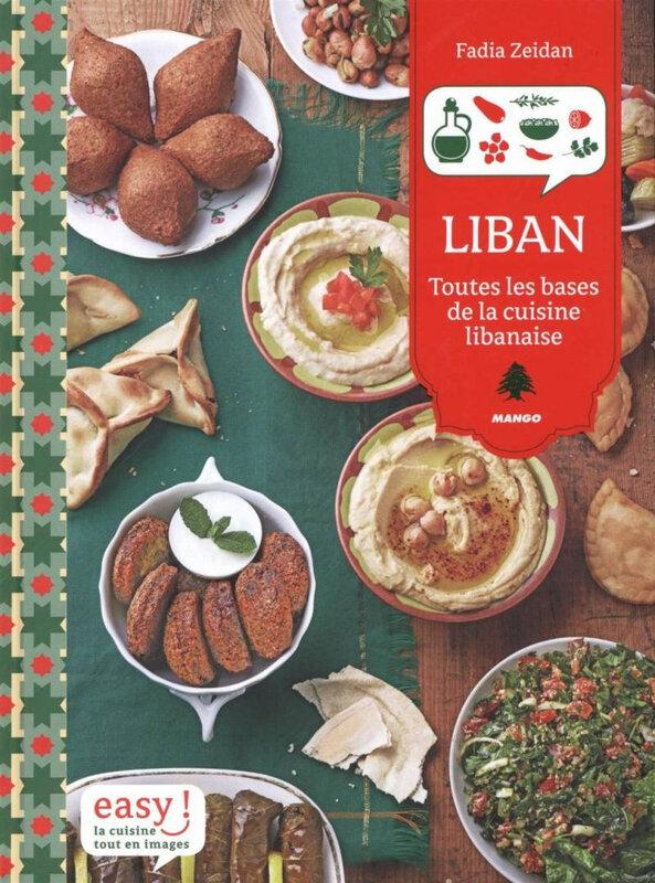 Cuisine du Liban