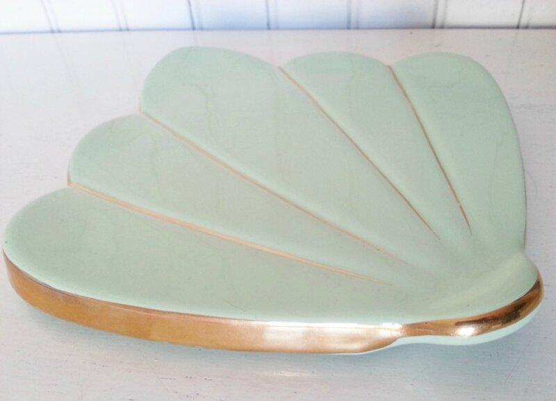 plat feuille art deco (1)