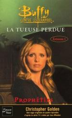 buffy-contre-les-vampires,-tome-25---propheties-1722782