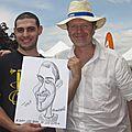 Lyon-caricatures :un caricaturiste,vite!: 06 83 68 72 83 !